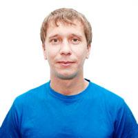 Радилиловский Олег